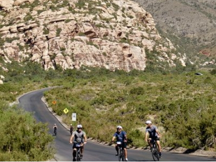 The Perfect Spot For A Family Biking Holiday: Ebike rental red rock canyon