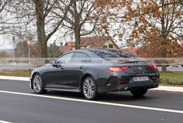 2018 - [Mercedes] CLS III  - Page 7 4-A3-A3-EC0-7586-4339-921-C-84-EB3233324-B