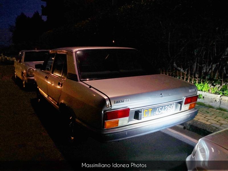 avvistamenti auto storiche - Pagina 2 Fiat-132-1-6-98cv-78-CT454260-2