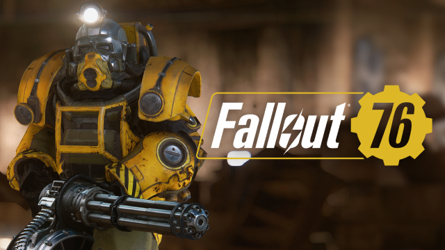 FALLOUT 76 Now Free-To-Play On PlayStation 4, Xbox One, and PC (via Steam) For A Limited Time