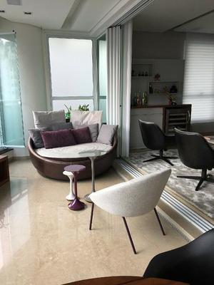 Apartamento agradável e de Alto Padrão em São Paulo