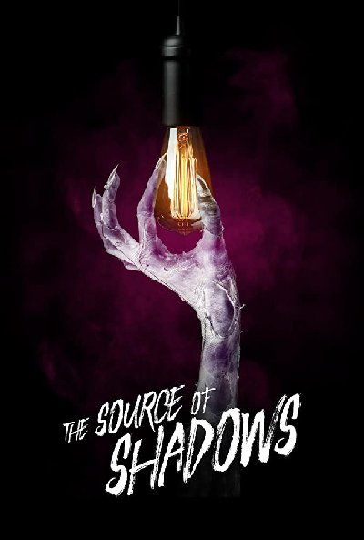 The Source Of Shadows (2020) English 720p HDRip Esubs DL
