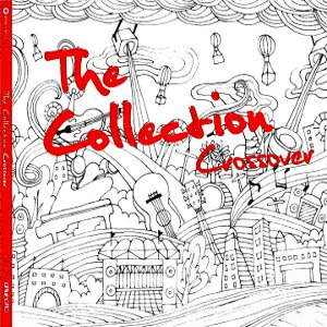 Compilations incluant des chansons de Libera The-Collection-Crossover-300