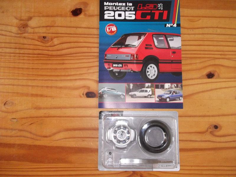Maquette 205 GTI 1/8 Maquette-4-1