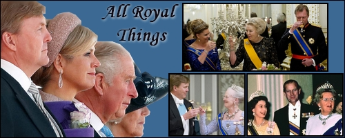 All Royal Things forum