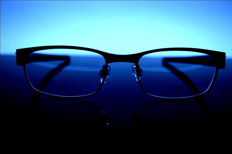 Find Out How to Buy zFORTTM Blue Light Blocking Eyeglasses