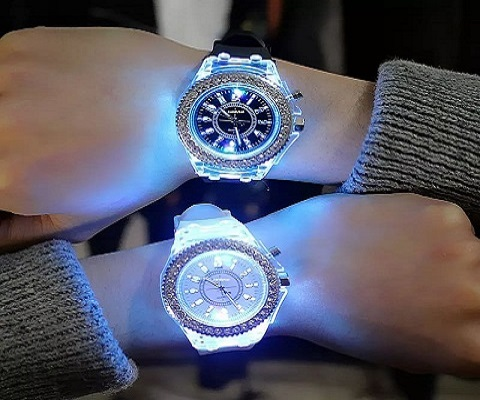 Starry Sky Watch