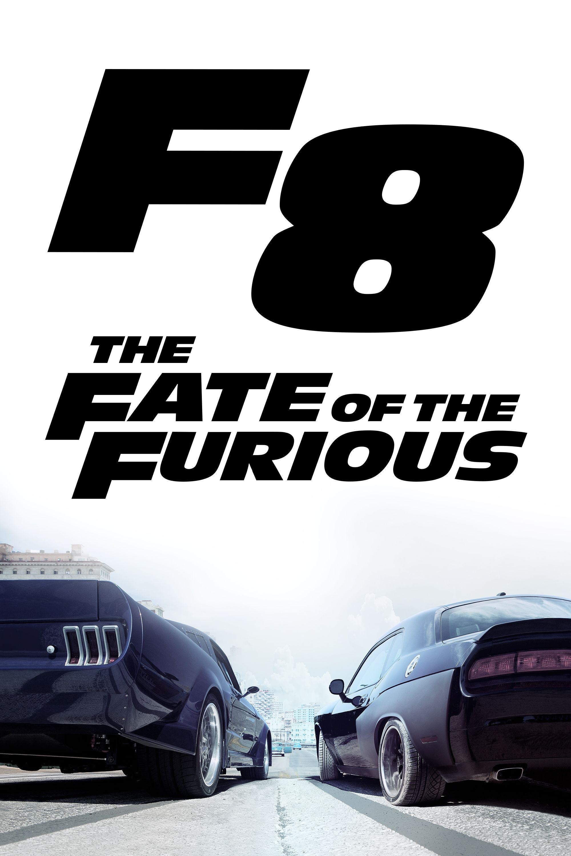ფორსაჟი 8 THE FATE OF THE FURIOUS
