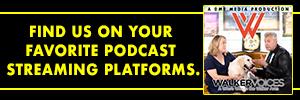 Listen to Walker Voices on Podbean