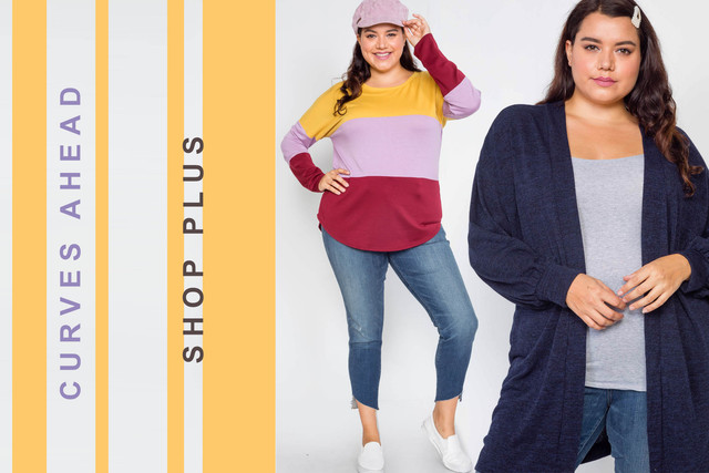 Sourcing for your store Cheap Wholesale Plus Size Clothing