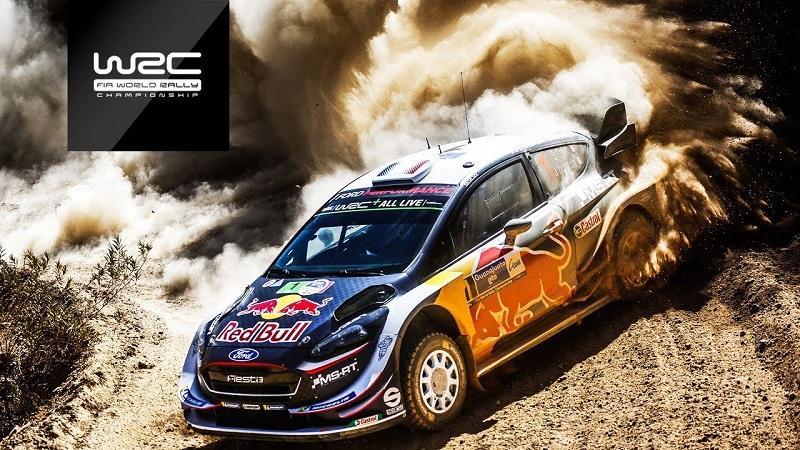 descargar FIA WRC: Mundial de Rally (2019)[MicroHD 720p][Castellano][4/14][VS] gratis