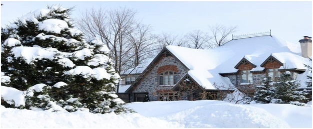 Protect your House During Winter Season