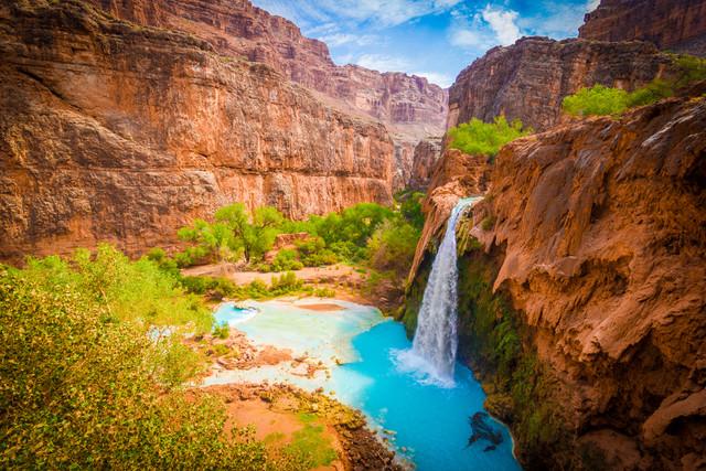 Open-Trip-West-Coast-Grand-Canyon-Grand-Canyon-USA