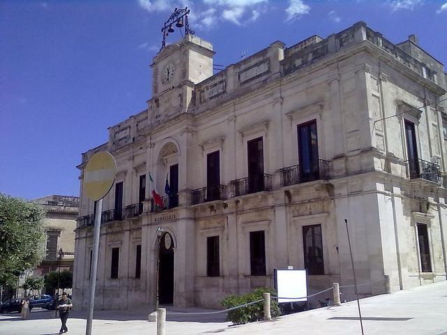 Municipio-comune-di-Gioia-del-Colle
