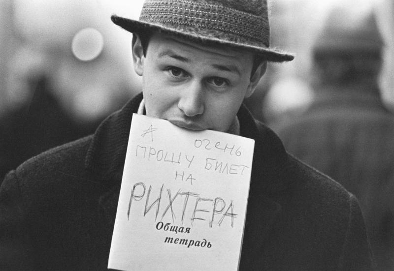 жизнь советской эпохи в фотографиях 5