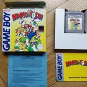 Mario and Yoshi 1