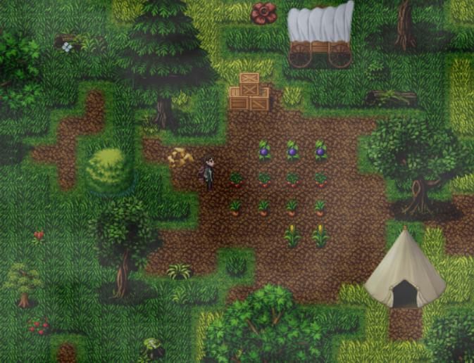 Underground Life - RPG y Supervivencia - Actualización! Ul07a