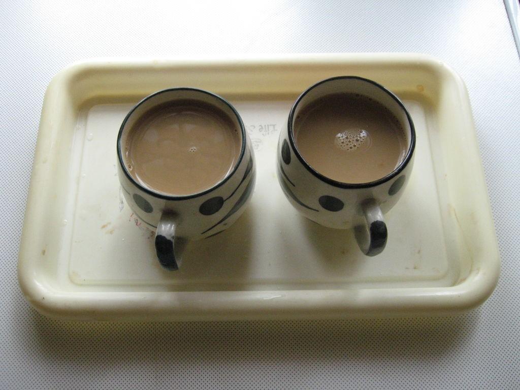 keto coffee product info