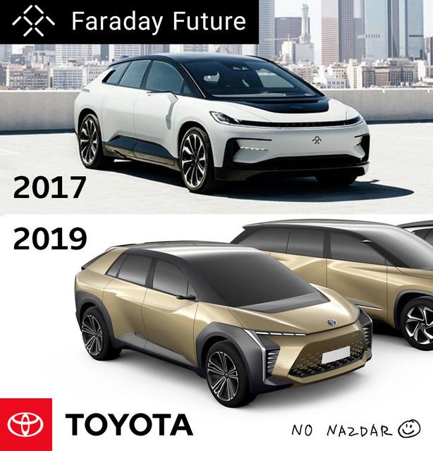 FARADAY-FF91-vs-Toyota-EV
