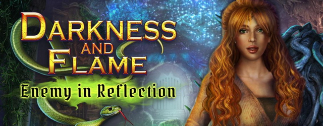 Darkness and Flame 4: Enemy in Reflection [Beta Version]
