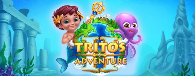 Trito's Adventure II [v.Final]