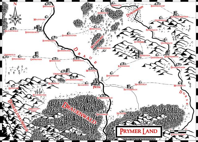 Prymer Land