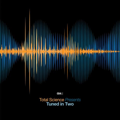Download VA - Total Science Presents Tuned In Two mp3
