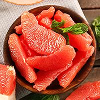 Zasady diety grejpfrutowej