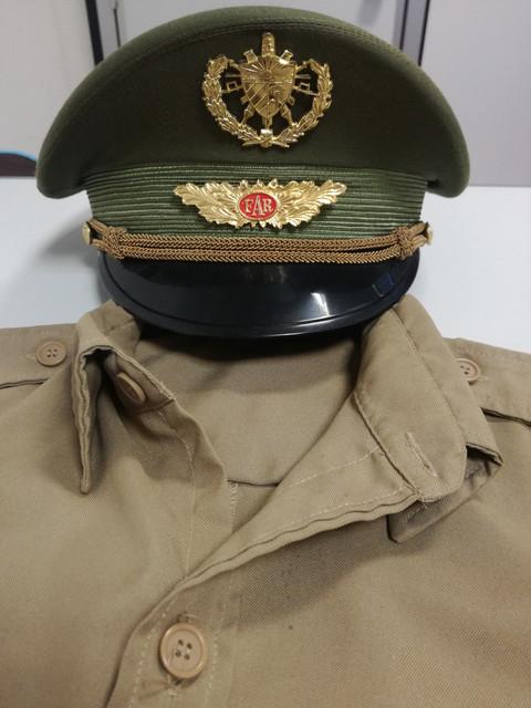 Sargento mayor de Companìa uniform IMG-20190117-081012