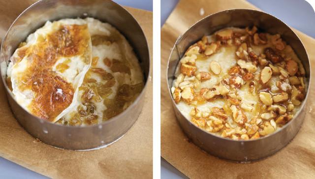 гурьевская каша рецепт классический с фото пошагово