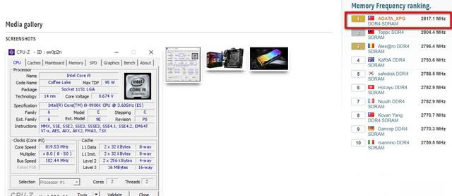 XPG-SPECTRIX-D60-G-Breaks-Overclocking-Record-at-5634-MTs-HWBOT-Printscree