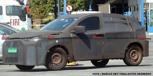 2020 - [Fiat] B-SUV  8-E7-A201-A-6658-442-F-B861-E87-F5615-E731