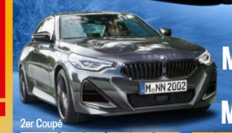 2022 - [BMW] Série 2 / M2 Coupé [G42] - Page 5 2