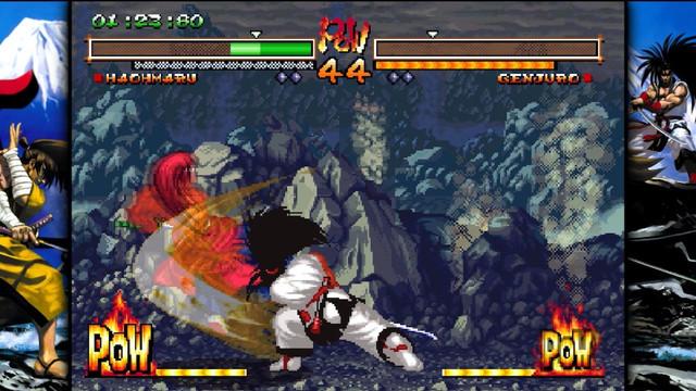 今日起,8款SNK人氣遊戲 在Prime Gaming免費上線! Ss-SSVSP