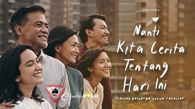 NKCTHI, Rekomendasi Film Inklusif di Awal Tahun