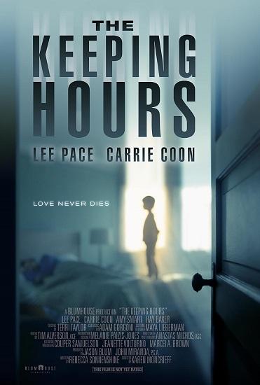 Naposledy spolu / The Keeping Hours (2017)