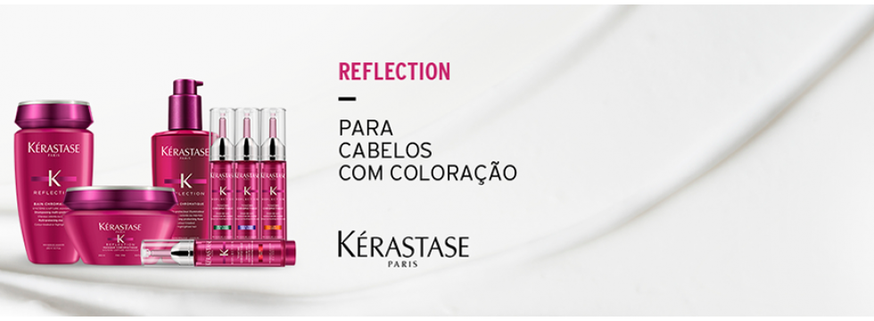 REFLEKTION CRHOMATIQUE Kerastase