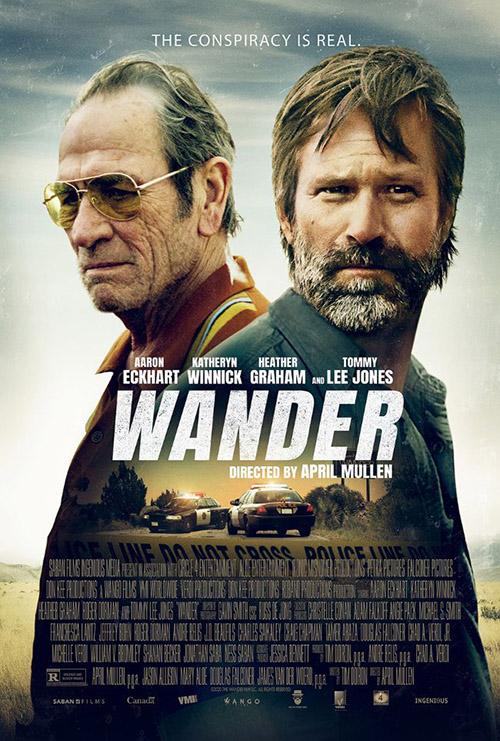 Wander | 2020 | m720p - m1080p | WEB-DL | Türkçe Altyazılı | Tek Link