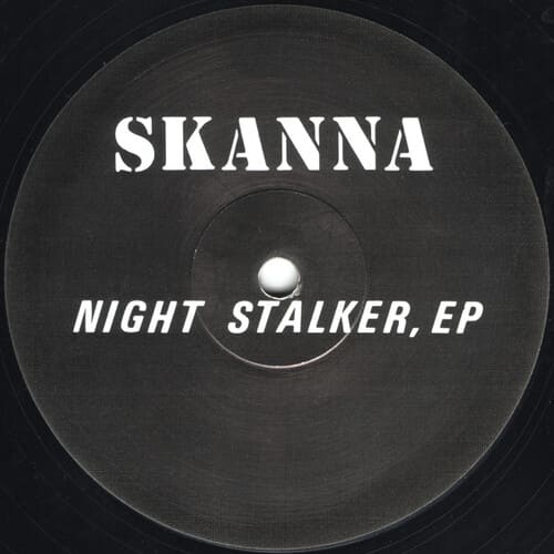Download Skanna - Night Stalker EP mp3