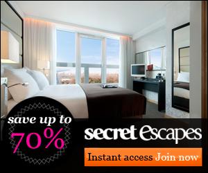 Secret EscapesUK IL