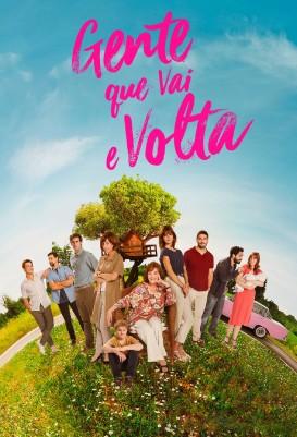 Gente que viene y bah (2019) .mkv FullHD ITA/SPA NF WEBDL 1080p - Sub