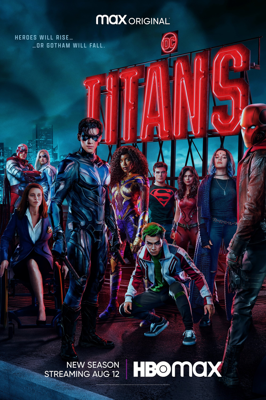 Titans (Episode-5)