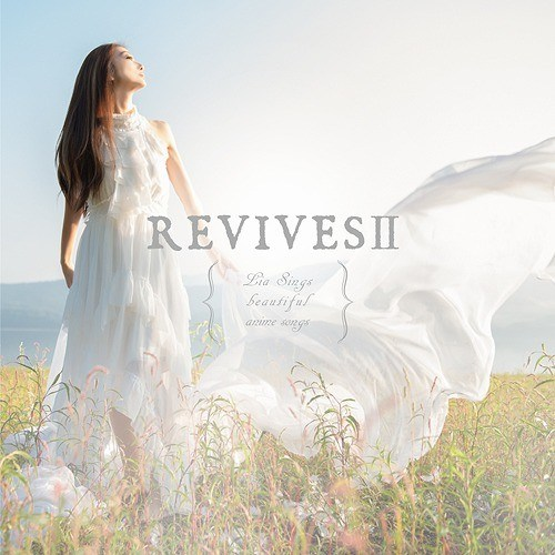 [Album] LIA – REVIVES II