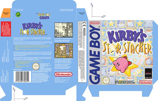 Kirby-Star-Stacker-Box