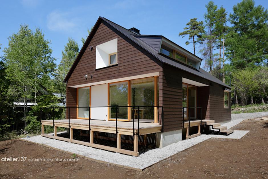 Desain Rumah Tahan dari Banjir