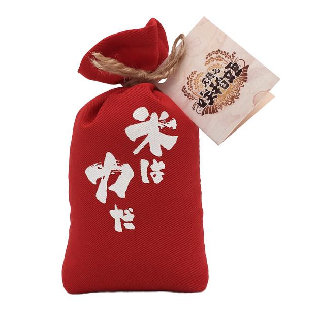 米就是力量! 繁體中文版『天穗之咲稻姬』 台灣通路限定預購原創特典公開!  B-G-n-T1
