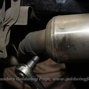 GL1500-Goldwing-swingarm-replacement