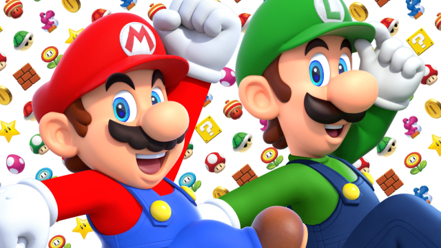 Super Mario Bros Movie Is America S Most Wanted Video Game