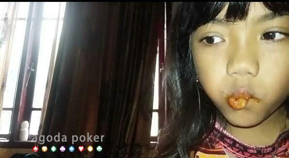 Viral Anak Kecil Bohong Makan Samyang, Endingnya Bikin Terharu!