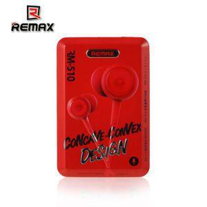 Headset Remax 510